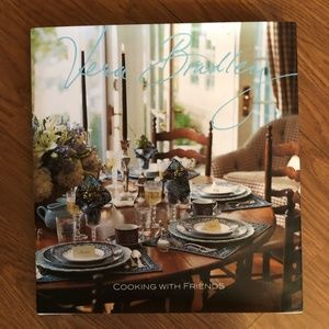 Vera Bradley Cooking With Friends Signed Copy